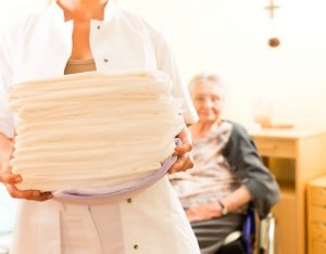 Tips on aids for incontinence